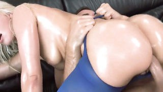 Keiran Lee loves always wet warm fuck hole of