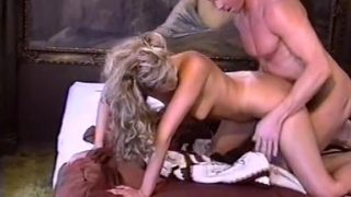 P.J. Sparxx, T.T. Boy, Debi Diamond in vintage fuck video