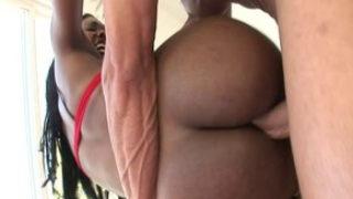Hottest pornstar Nyomi Banxxx in amazing bdsm, blowjob xxx clip