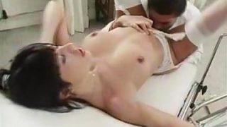 Richard Lemieuvre, Uschi Karnat, Catherine Greiner in vintage porn clip