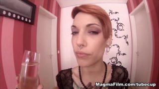 Amazing pornstar in Hottest German, Cumshots porn video